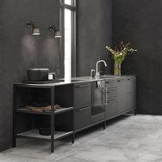 Black Kitchens   Six Picks   The Design Chaser   Bloglovin'