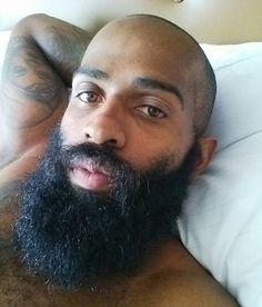 beardedandblack : Photo