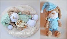 Sleeping Dog Amigurumi Free Crochet Pattern | Your Crochet Octopus Crochet Pattern, Crochet Patterns, Sleeping Dogs, Free Crochet, Amigurumi, Crochet Pattern, All Free Crochet, Crochet Tutorials, Crocheting Patterns