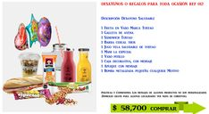 Smoothies, Sweets, Gifts, Ideas Para, Makeup, Surprise Gifts, Smoothie, Make Up, Presents