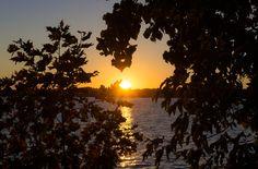 Sunset in autumn by Ennio Clemenzi on 500px