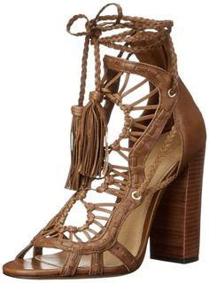 ab201a3ded08 Schutz Women s Dubai Gladiator Sandal