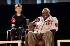 The Washington Post | How a Lost 9-year-old Boy Wound Up on Stage with Dusty Baker