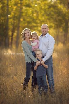 Kamloops Family Photography | Milk & Honey