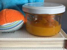 Compote abricot bébé par imoovo. Une recette de fan à retrouver dans la catégorie Alimentation pour nourrissons sur www.espace-recettes.fr, de Thermomix<sup>®</sup>.