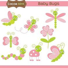 kit digital borboletas - Pesquisa Google