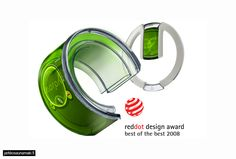 Original Concept, Design Management   Nokia Morph