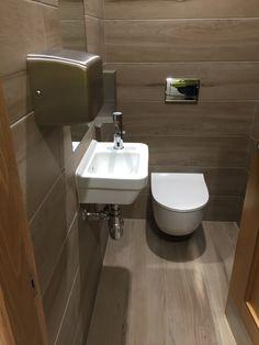 Trendy faucet at University College Dublin Carysford, Ireland