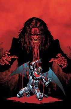 batwing dc comics   BATWING #13   DC Comics