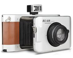 I so badly want this!!! Yes folks, it's film and it's brand spankin' new!