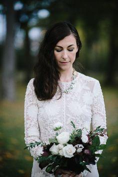 Joanne and Brishen Parts & Labour — Toronto Wedding Photographer3B Photography