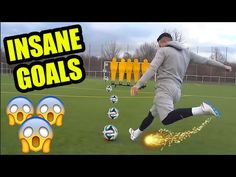 F2Freestylers compilation of insane goals (Video)