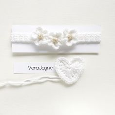 117 Likes, 4 Comments - Vera Baby Headbands, Cute Babies, Handmade Items, Heart, Sweet, Instagram Posts, Candy, Funny Babies, Hearts