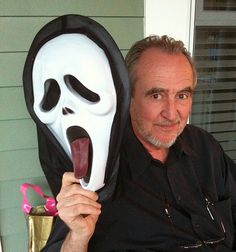 I LOVE HIS MOVIES! American film director/producer Wes Craven turns 75 today - he was born in He's best known for his horror films like A nightmare on Elm Street franchise. Scary Movies, Horror Movies, The Hills Have Eyes, Wes Craven, Horror Fiction, Ghost Faces, Horror Icons, Nightmare On Elm Street, Freddy Krueger