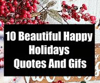 10 Beautiful Happy Holidays Quotes And Gifs Happy Holidays Pictures, Happy Holidays Quotes, December Pictures, Merry Christmas Pictures, Merry Christmas To You, Saturday Pictures, Christmas Eve, Kiss Pictures, Morning Pictures