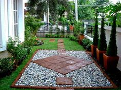 Although the original purpose of creating garden pathway is to serve a practical purpose, itis also an important constituent part of the garden. a garden without paths won't mean a sense of completeness. Not only that, a well-designed pathcan add an unique charm to the garden landscape. Here we provided 25 unique and creative DIY […]