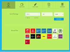 Mobikwik Review : Online Recharge