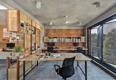 Gallery of Architects Home Studio / BetweenSpaces - 2