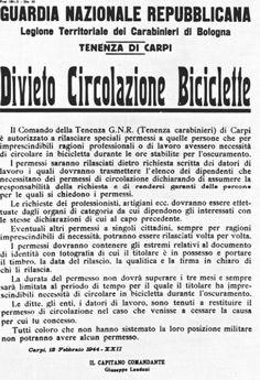 Repubblica Sociale Italiana manifesti e ordinanze