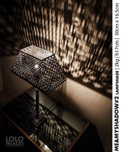 lamp_recycled - lolo palazzo