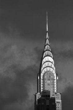 Chrysler building - William Van Alen
