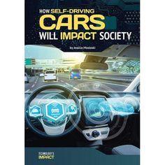 How Self-Driving Cars Will Impact Society Cafe Racer Headlight, Headlight Lens, Restoration Shop, Classic Car Restoration, Cleaning Headlights On Car, Foggy Headlights, Car Fix, Self Driving, Driving Tips