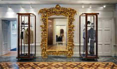 Luxury Fashion Boutiques in Milan