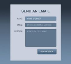 20 Awesome HTML5 Web Forms Tutorials