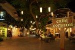 Calle Corazón, Playa del Carmen, México