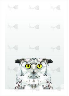 Owl - www.facebook.com/ihcdesigns