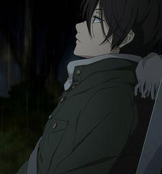 Yoshida Haru - Tonari no Kaibutsu-kun