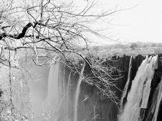 Victoria falls -travel photography Douglas bush