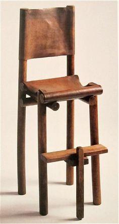 Gerrit Rietveld, 1923
