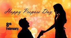 Happy Propose Day 2017 Pics