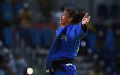 5 things you didn't know about @Rafaelasilvaa #BRA's inspirational #gold medal judoka