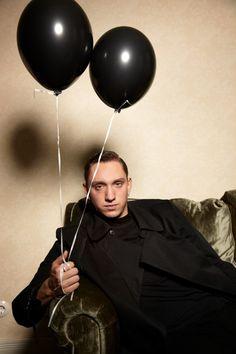 INTERVIEW mit The xx. http://blog.interview.de/Interview-The-XX
