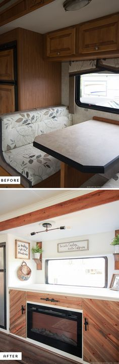 replaced-rv-dinette-booth-before-after-mountainmodernlife.com