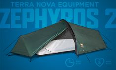 Need to know which backpacking tent you need in your life this summer? Check out our guide to the best backpacking tents.