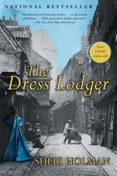 The Dress Lodger   2010   Historical Fiction