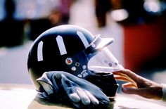 Graham Hill, 1974