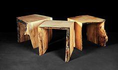 SIDE TABLES — DESIGNLUSH