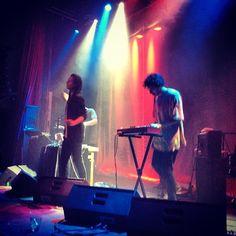 Debaser Medis in Stockholm Stockholm, Sweden, Concert, Concerts