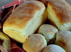 Make Your Own Friendship Bread (Amish Sourdough Bread)