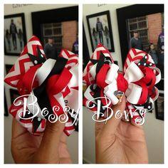 Bossy Bows...
