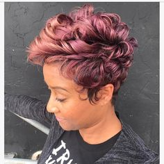 """116 Likes, 2 Comments - Najah Aziz (@najahliketheriver) on Instagram: """"Our Wave Tour  is headed to LA! Hair Professionals: Get registered:  www.beautybeyondthehair.com…"""""""