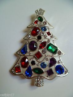 christmas pins | eBay