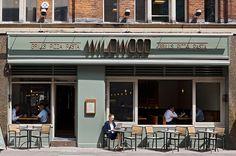 wildwood shop front