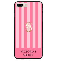 NEW Victoria's Secret Love Pink Print On Hard Case For iPhone 6/6s, iPhone 7/7+ #UnbrandedGeneric #iphone #case #iphonecase6s #iphonecase6splus #iphonecase7 #iphonecase7plus #victoriassecret