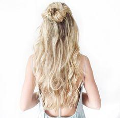 Cara hairstyle