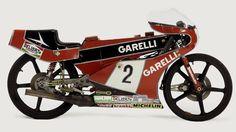 Garelli 125 (1983)--Eugenio Lazzarini